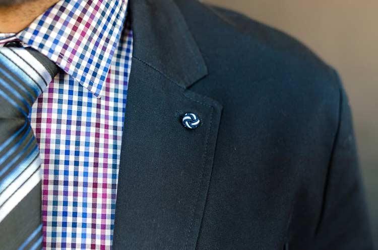 Chemise et costume - Cinq règles non écrites que vous ne connaissiez pas