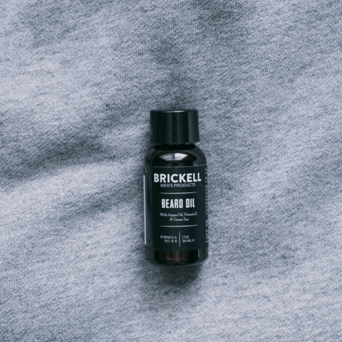 huile de barbe naturelle