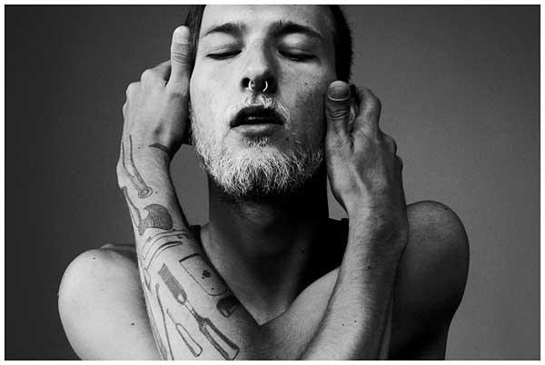 tatouage, armando branco