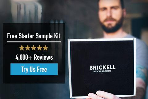 Free Starter Sample Kit