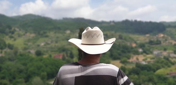 Stetson Peeler Paille chapeau de cowboy Europe USA MenstyleFashion 2019 Italie Lifestyle (2)