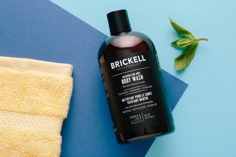 best gentle body wash for men