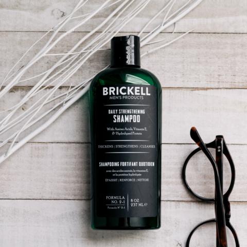 shampooing naturel et biologique pour hommes