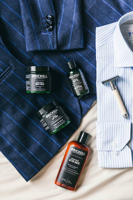 meilleurs produits de rasage pour hommes