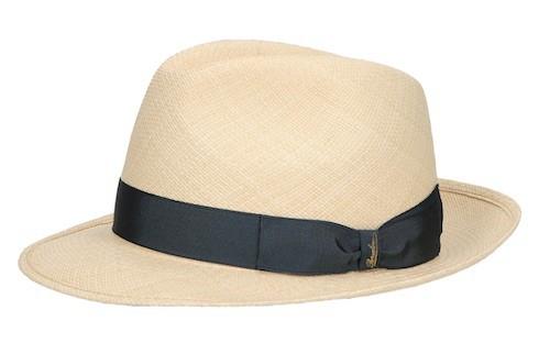 Marque de chapeaux Borsalino pour hommes