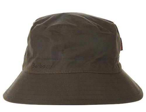 marque de chapeau barbour