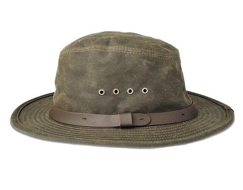 marque de chapeau filson