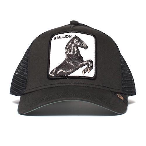 marque de chapeau goorin