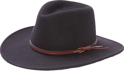 marque de chapeau stetson